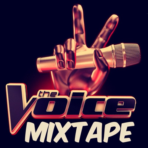 RMD - The Voice  Mixtape