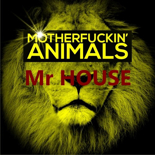 Mr HOUSE and  martin garrix animals remix