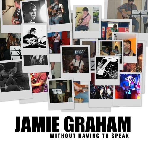 Jamie Graham - Too Little Too Late