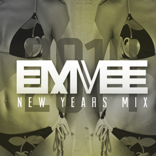 New Years Mix 2014