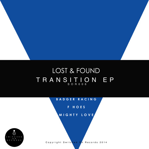 SOR006 - Lost & Found - Badger Racing