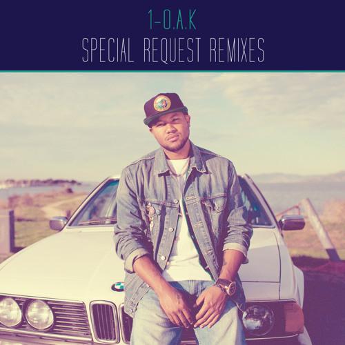 1-O.A.K. - Special Request Remixes