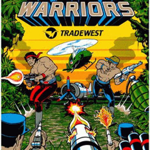 """Ikari Warriors"" Certain.Ones (Bobby Craves & @sergeboogski)"