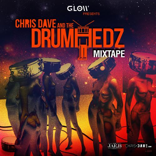 Drumz & Cream - Chris Dave drums transcription