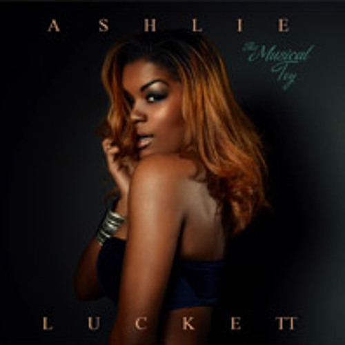 ASHLIE LUCKETT (MZ. BOSS)