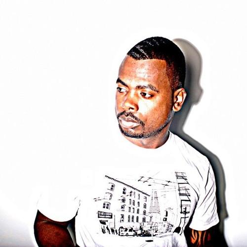 Taj Turner - East Oakland Mix