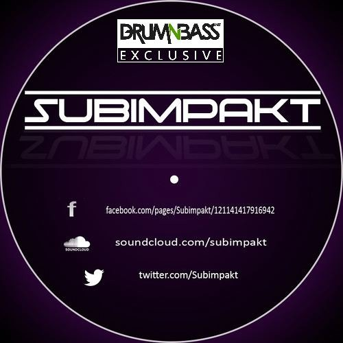 Power Of Ignition by Subimpakt - DrumNBass.NET Exclusive