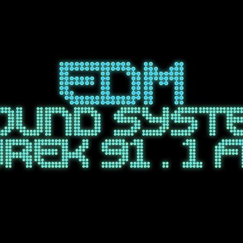 BPM Blaster - DJ Exzile Live on Edm Sound System 01/01/2014 >>>
