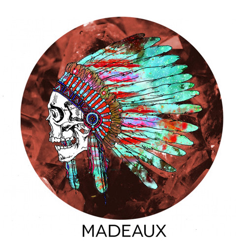 Madeaux EP