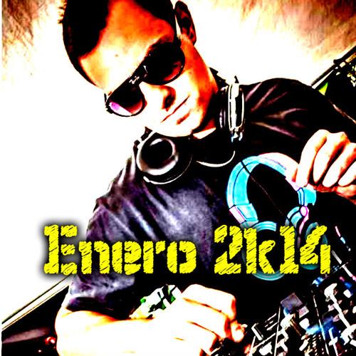 PABLO CADELAGO - SET ENERO 2k14