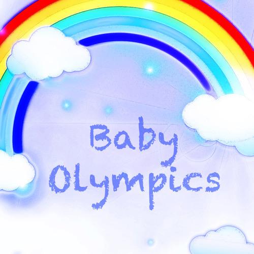 RAINYEN - Baby Olympics