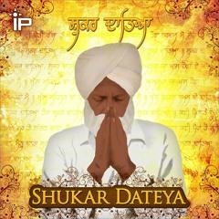Prabh Gill-Shukar Dateya