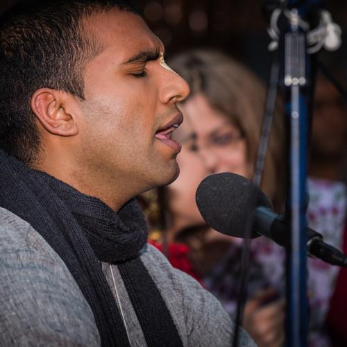 Anish - New Years Kirtan Festival