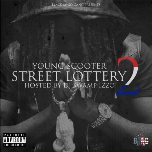 Young Scooter-My Boys Feat Young Thug K Blacka & Vldec