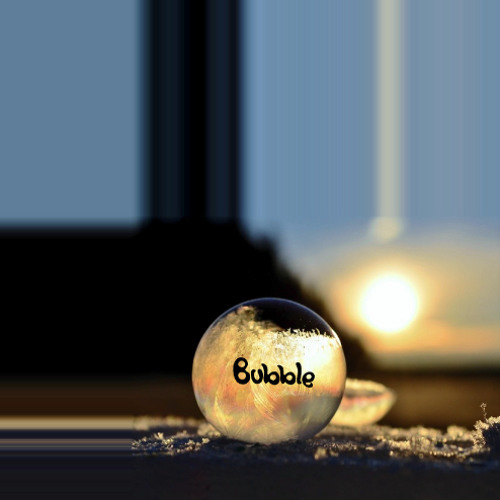 Bubble-B factor