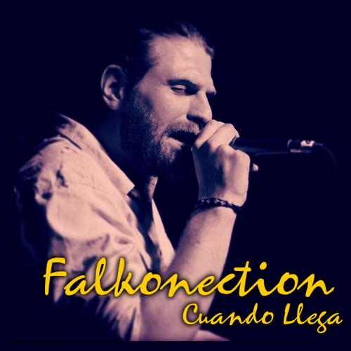 Falkonection - Cuando Llegara Riddim prod by ZimiProd974 2013