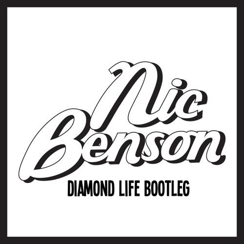 Louie Vega & Julie McKnight - Diamond Life (Nic Benson Bootleg)
