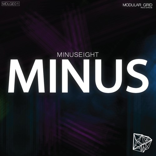MinusEight - MINUS [Exclusive Release] [5 EPs]