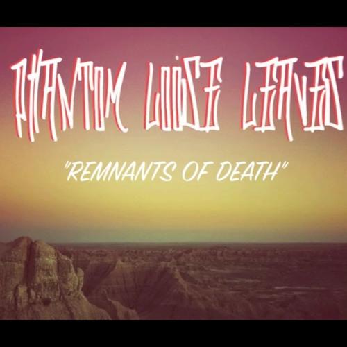 Remnants Of Death (Prod. Self Destruct)