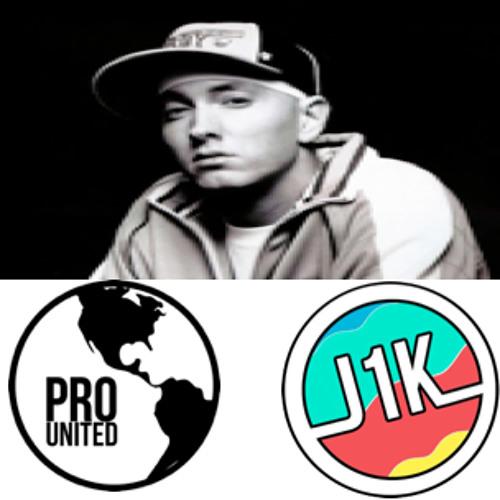Eminem - Cleanin' Out My Closet (J1K Remix) *FREE Download!*