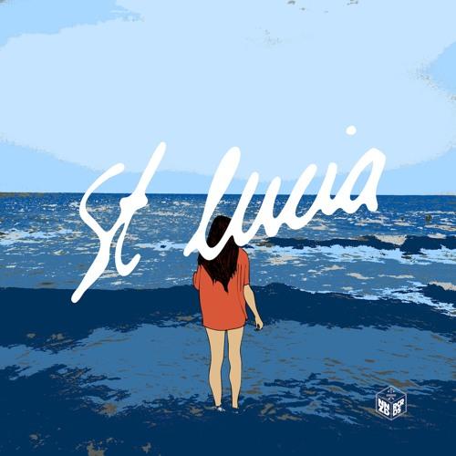 Vallès - St. Lucia EP Minimix (out January 14th)