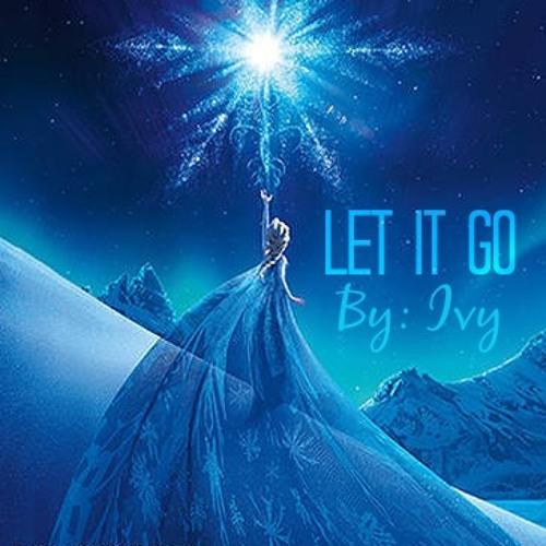 (Frozen) Let It Go Cover