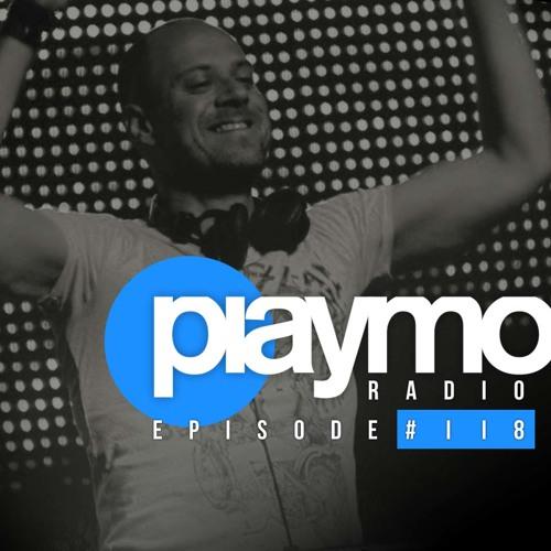 Bart Claessen Presents Playmo Radio #118