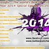 Ahmet Kamçıcıoğlu - The World's Best Of V.I.P Trance 040 (Happy New Year Special Episode) 01.01.2014