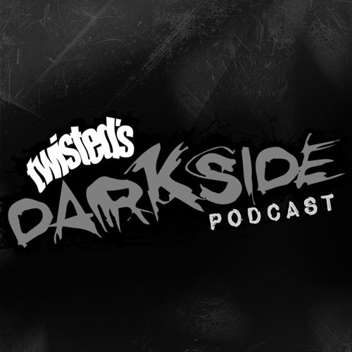 Twisted's Darkside Podcast 168 - s'Aphira