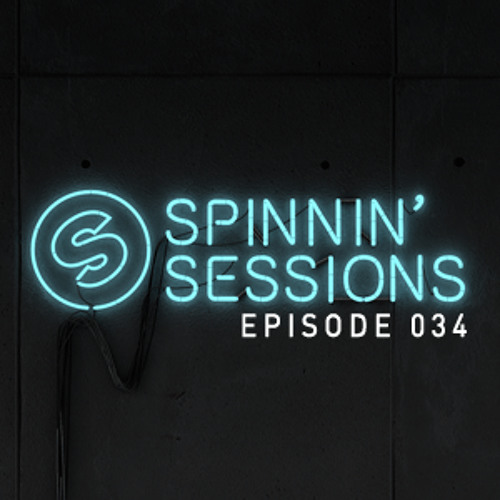 Spinnin' Sessions 034 - Showtek Takeover