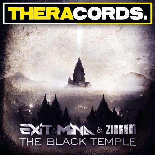 Exit Mind & Zirkum - The Black Temple