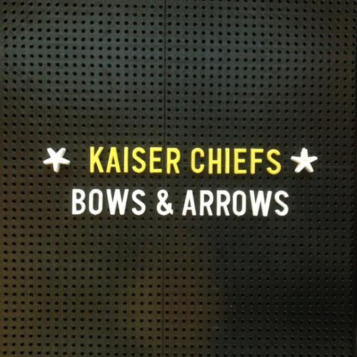 Bows & Arrows