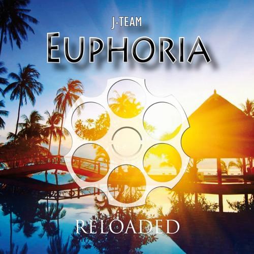 J-Team - Euphoria --- OUT NOW ---