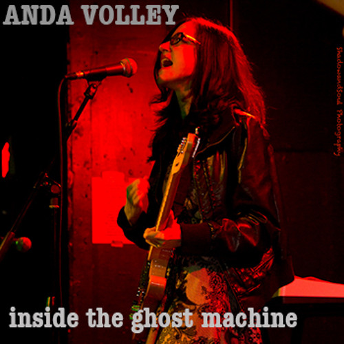 Laura Inside the Ghost Machine (Video)