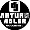 Alkilados - Monalisa (DJ Arturo Adler) Portada del disco