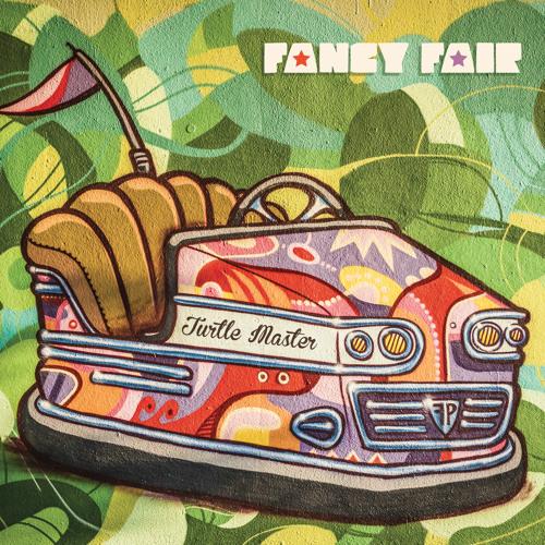 01. One Step Away (Fancy Fair EP)