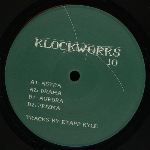 Etapp Kyle - Astra