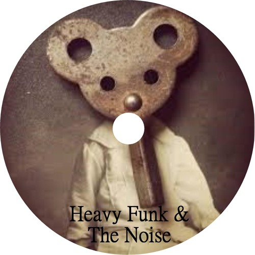 Deep Tech House Set / Seven Rotaine In The Mix - Session 28 / Heavy Funk & The Noise