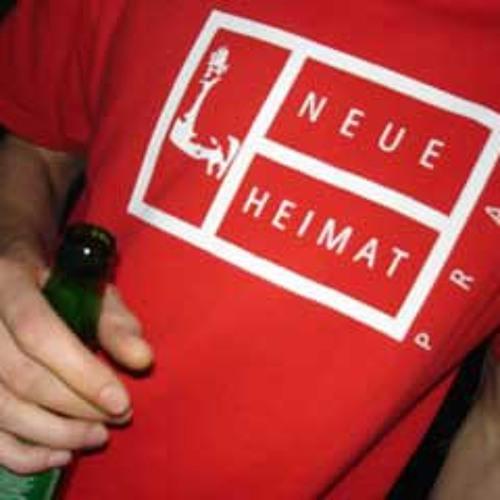 Attuk @ Neue Heimat 05.05.2001 Tape3