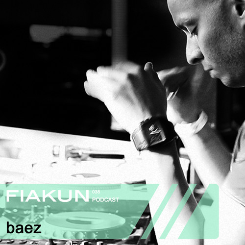 Fiakun Podcast 038 - Baez
