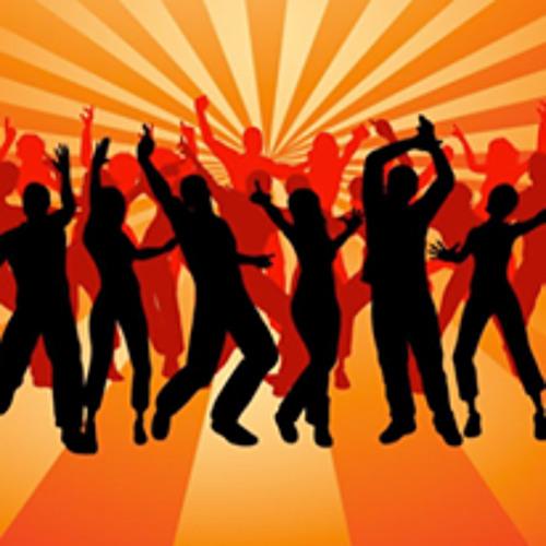 DJ Funky Mosquito Big Nu Party Beats @ Bernabar-Adelboden 30.12.13