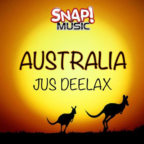 Jus Deelax - Australia (Original mix)