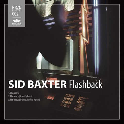 Sid Baxter - Flashback (4mpliFy Remix) *** FREE DOWNLOAD ***
