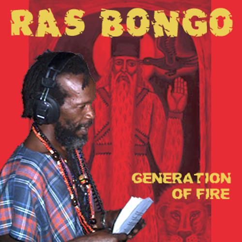 Ras bongo - Do you love reggae music  (2006)