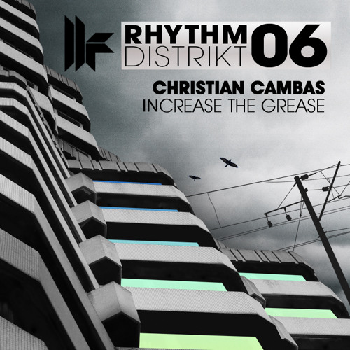 Increase The Grease (Preview) [Toolroom]