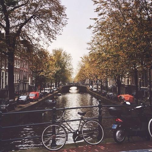 Amsterdam //