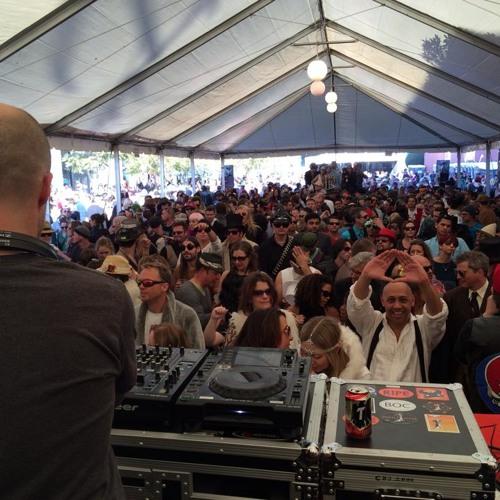 DJ Zach Moore aka W.Haze Live from B.O.C. 2014