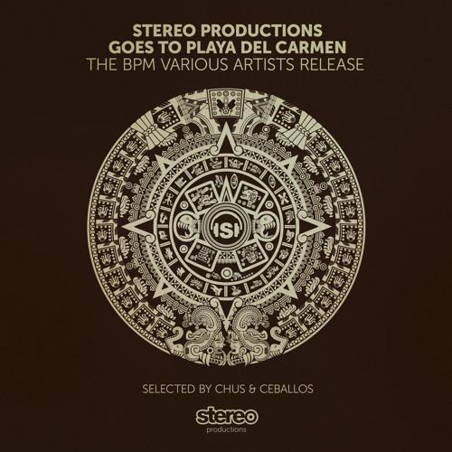 Chus & Ceballos, Oscar De Rivera - Blowin Minds (Original Mix)