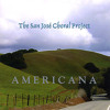How Can I Keep From Singing - arr. Ronald Staheli