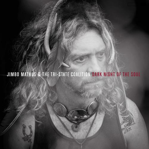 "Jimbo Mathus ""White Angel"""